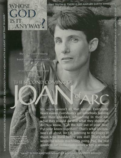 Joan Of Arc Real Pictures