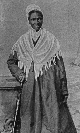 Sojourner Truth Pictures. Magazine - Sojourner Truth