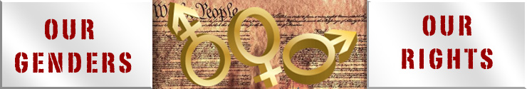 OnTheIssuesMagazine.com Summer 2009. Our Genders Our Rights