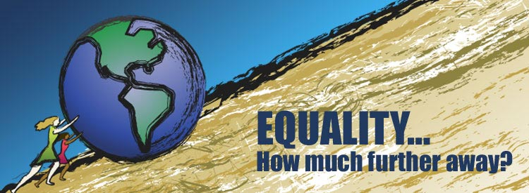 Equality, How much further away, 2010 Summer Edition of On The Issues Magazine Online