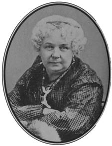 On The Issues Magazine - ELIZABETH CADY STANTON, radical suffragist