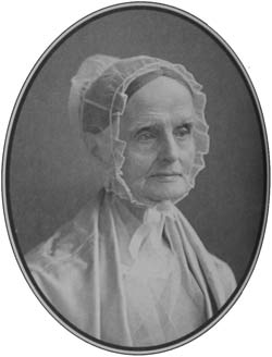 On The Issues Magazine - LUCRETIA MOTT, radical suffragist