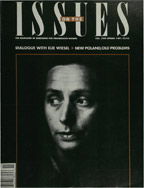 1998 Summer issue of On The Issues Magazine