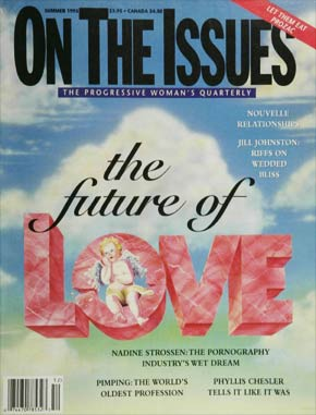 On The Issues Volume 5 1985