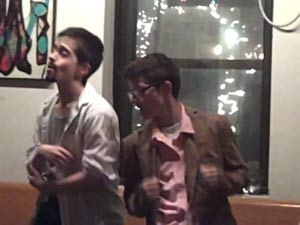 Switch 'n' Play Drag Kings Perform I'm Gonna Sex You Up