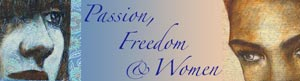 Passion, Freedom & Women, 2010 Winter edition of On The Issues Magazine Online