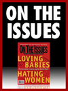 On The Issues Magazine 100x133 banner