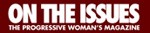 On The Issues Magazine 33x150 banner