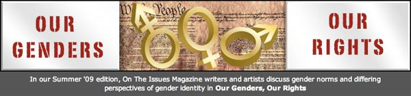On The Issues Magazine 600x150 banner
